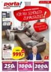 Porta Möbel Porta (Jetzt Möbelgutscheine sichern - bis zu 2000 € geschenkt - 09.01.2019 - 22.01.2019