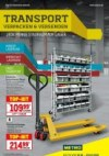 Metro Cash & Carry Metro (Transport Spezial 10.01.2019 - 23.01.2019) Januar 2019 KW02
