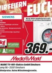 MediaMarkt Mediamarkt (09 01) Januar 2019 KW02