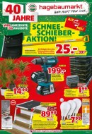 hagebaumarkt Hagebau (Weekly1) Januar 2019 KW01 3