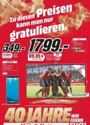 MediaMarkt Mediamarkt (0901) Januar 2019 KW02 5