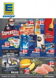 Edeka Edeka Center (Weekly) Januar 2019 KW03 17