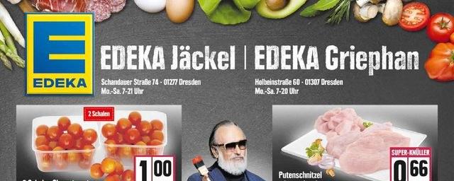 Edeka Edeka (weekly) Januar 2019 KW03 18