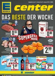 Edeka Edeka Center (Weekly) Januar 2019 KW03 19