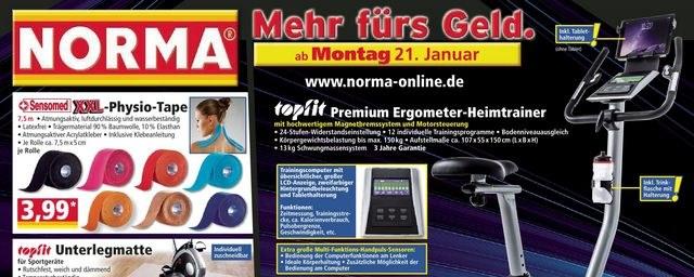 Norma Norma weekly Januar 2019 KW04 6