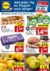 Lidl Lidl Food KW3 Januar 2019 KW03