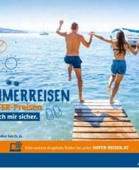 Hofer Hofer Reisen KW3 Januar 2019 KW03