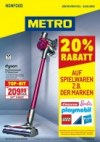 Metro Cash & Carry Metro (Non-Food 17.01.2019 - 23.01.2019) Januar 2019 KW03
