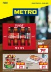 Metro Cash & Carry Metro (Food 17.01.2019 - 23.01.2019) Januar 2019 KW03