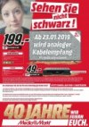 MediaMarkt Mediamarkt (Aktuelle Angebote 3) Januar 2019 KW03 3