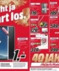 MediaMarkt Mediamarkt (Aktuelle Angebote 3) Januar 2019 KW03 6