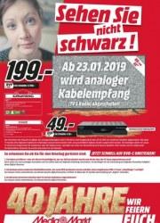 MediaMarkt Mediamarkt (Aktuelle Angebote 2) Januar 2019 KW03 12