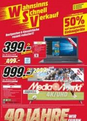 MediaMarkt Mediamarkt (Aktuelle Angebote 2) Januar 2019 KW04 18