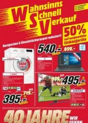 MediaMarkt Mediamarkt (Aktuelle Angebote 3) Januar 2019 KW04 12