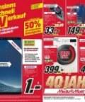 MediaMarkt Mediamarkt (Aktuelle Angebote 3) Januar 2019 KW04 14
