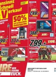MediaMarkt Mediamarkt (Aktuelle Angebote 3) Januar 2019 KW04 16