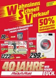 MediaMarkt Mediamarkt (Aktuelle Angebote 3) Januar 2019 KW04 17