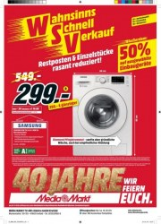 MediaMarkt Mediamarkt (Aktuelle Angebote 3) Januar 2019 KW04 22