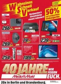 MediaMarkt Mediamarkt (Aktuelle Angebote 2) Januar 2019 KW05 34