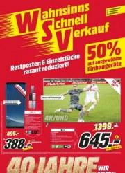 MediaMarkt Mediamarkt (3001) Januar 2019 KW05