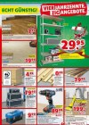 hagebaumarkt Hagebau (Weekly1) Januar 2019 KW04 5-Seite3