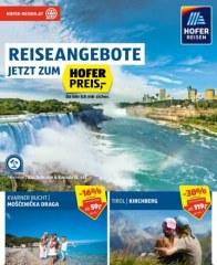 Hofer Hofer Reisen KW5 Februar 2019 KW05
