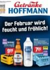 Getränke Hoffmann Handzettel (Weekly) Februar 2019 KW06 3