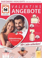 Müller Mueller (KW6) Februar 2019 KW06