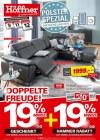 Höffner Höffner (Aktuelle Werbung) Februar 2019 KW06 3-Seite1