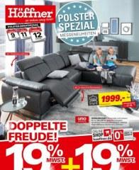 Höffner Höffner (Aktuelle Werbung) Februar 2019 KW06 3