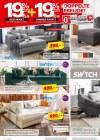 Höffner Höffner (Aktuelle Werbung) Februar 2019 KW06 3-Seite2