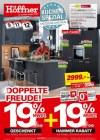 Höffner Höffner (Aktuelle Werbung) Februar 2019 KW06 5-Seite1