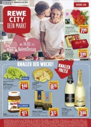 Rewe Rewe City (weekly) Februar 2019 KW07 2