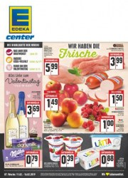 Edeka Edeka Center (Weekly) Februar 2019 KW07 8