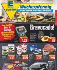 Edeka Edeka Center (Weekly) Februar 2019 KW07 10