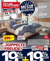 Höffner Höffner (Aktuelle Werbung) Februar 2019 KW07 7