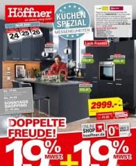 Höffner Höffner (Aktuelle Werbung) Februar 2019 KW07 8