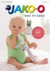 Jako-O Baby-Frühlingskatalog 2019 März 2019 KW09