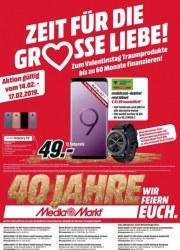 MediaMarkt Mediamarkt (Aktuelle Angebote) Februar 2019 KW07 32