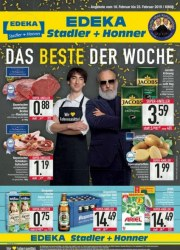 Edeka Edeka Center (Weekly) Februar 2019 KW08 15