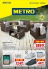 Metro Cash & Carry Metro (Non-Food 21.02.2019 - 27.02.2019) Februar 2019 KW08