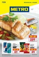 Metro Cash & Carry Metro (Food 21.02.2019 - 27.02.2019) Februar 2019 KW08