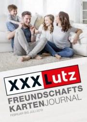 XXXL XXXLshop (Freundschafts Karten Journal) Februar 2019 KW07