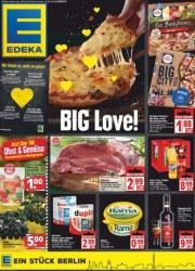 Edeka Edeka (weekly) Februar 2019 KW09 21