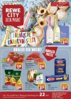 Rewe Rewe City (weekly) Februar 2019 KW09 7-Seite1