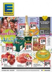 Edeka Edeka (weekly) Februar 2019 KW09 23