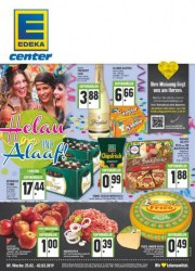 Edeka Edeka Center (Weekly) Februar 2019 KW09 23