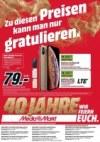 MediaMarkt Mediamarkt (Aktuelle Angebote) Februar 2019 KW09 52