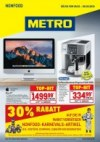Metro Cash & Carry Metro (Non-Food 28.02.2019 - 06.03.2019) Februar 2019 KW09