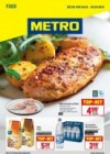 Metro Cash & Carry Metro (Food 28.02.2019 - 06.03.2019) Februar 2019 KW09